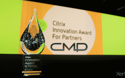 XenTegra Selected as Finalist for the 2019 Citrix Innovation Award for Partners