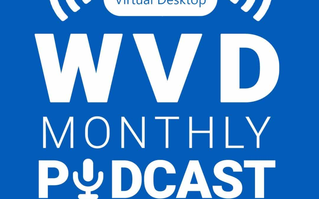 E05 WVD Monthly: December 2020 Updates