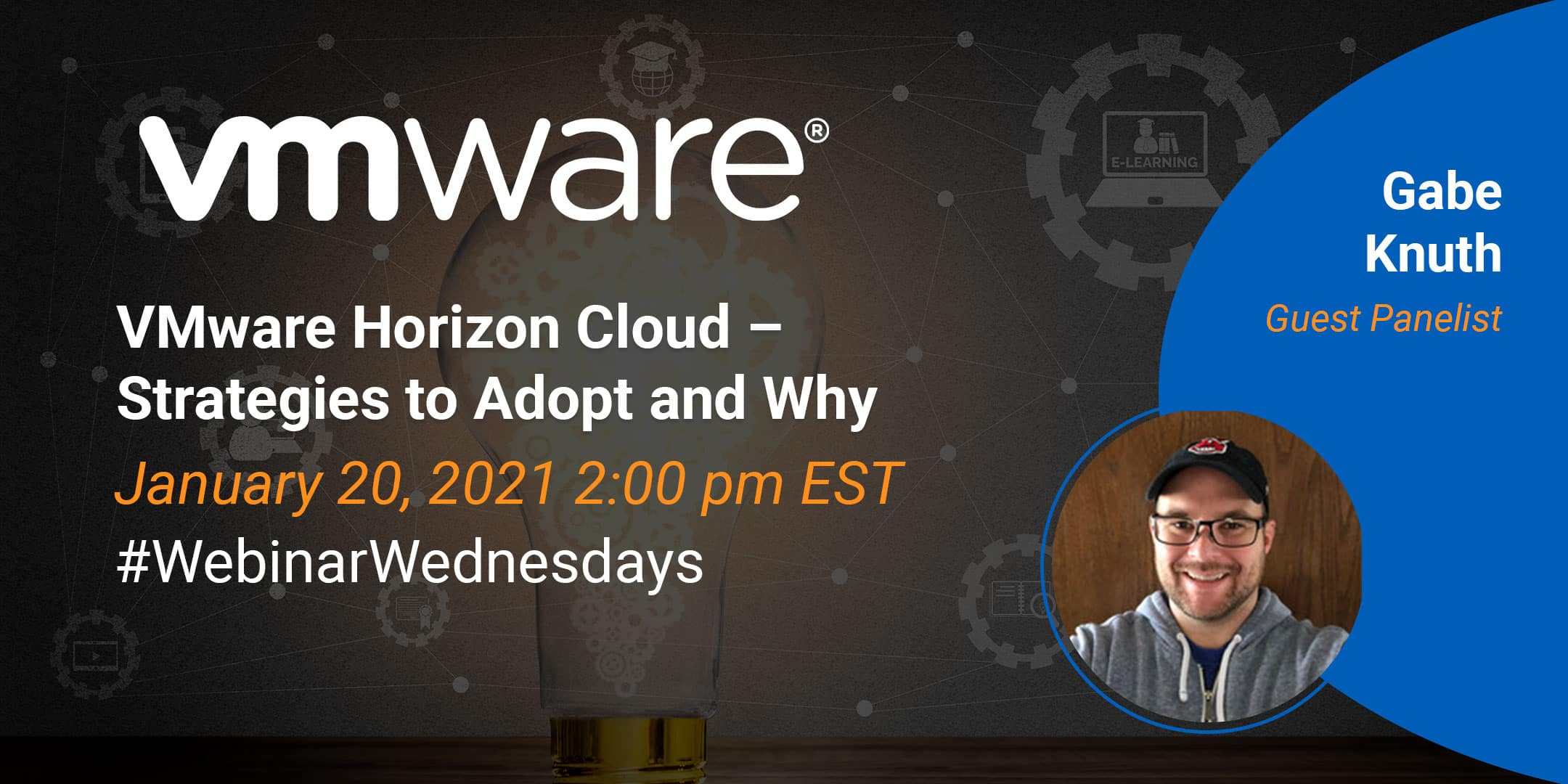 Horizon Cloud – Strategies to Adopt and Why with Gabe Knuth