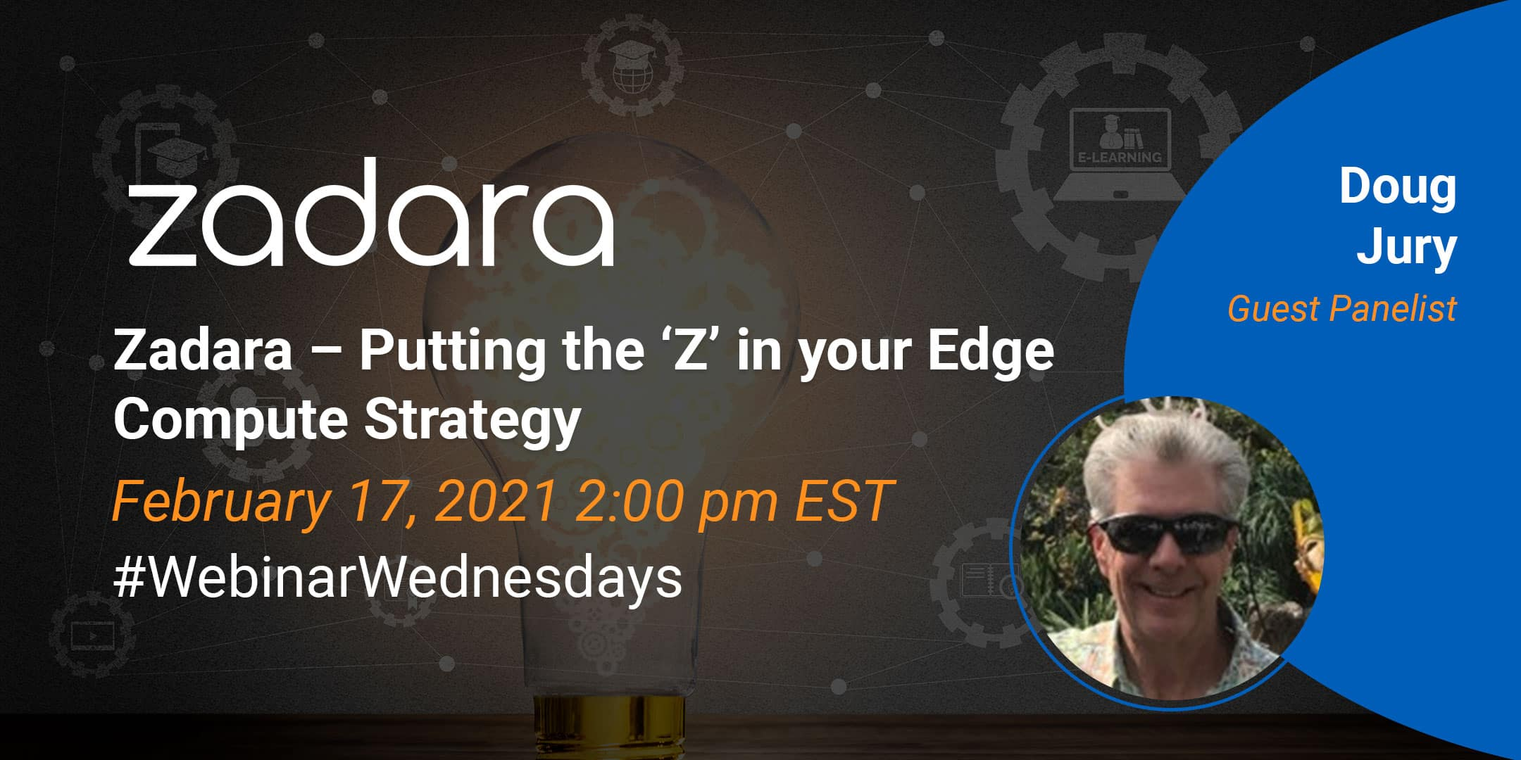 Zadara – Putting the 'Z' in your Edge Compute Strategy