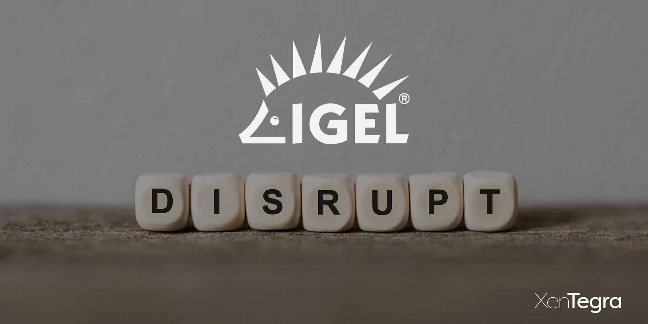IGEL OS: Enables a Simple Yet Secure Endpoint (01/22/2020)