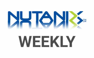 E02 Nutanix Weekly: Third Annual ECI Report
