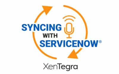 E7 – Syncing with ServiceNow: Provision Databases Easier with Nutanix Era & ServiceNow